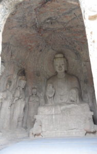 Binyang Cave - Middle